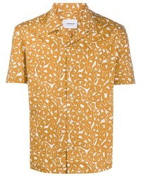 Dondup All Over Print Shirt