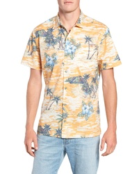 Tori Richard Archipelago Regular Fit Sport Shirt