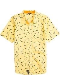 Lrg Axman Ss Shirt