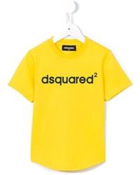 DSQUARED2 Kids Logo T Shirt