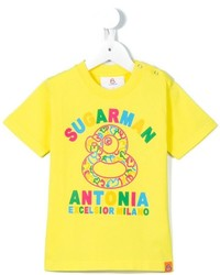 Sugarman Kids Duck Print T Shirt