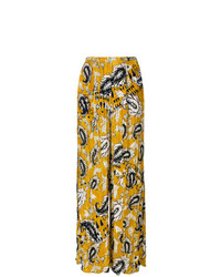 Forte Forte Paisley Print Trousers