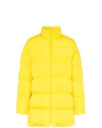 Calvin Klein Jeans Est. 1978 Zip Up Padded Coat
