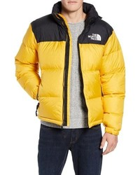 82ab22618 Men's Yellow Jackets by The North Face | Men's Fashion | Lookastic.com