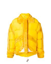 Maison Margiela Oversized Puffer Jacket