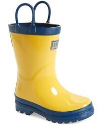 Hatley Toddler Waterproof Rain Boot