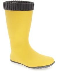 Weatherproof rain boot medium 784443