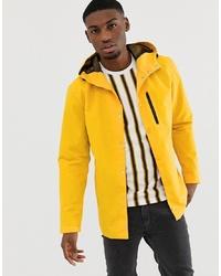 Jack & Jones Core Hooded Rain Jacket