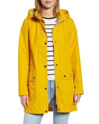 Barbour Inclet Waterproof Hooded Jacket