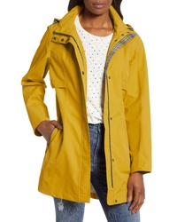Pendleton Josephine Water Repellent Hooded Jacket