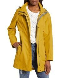 Pendleton Josephine Water Repellent Hooded Jacket
