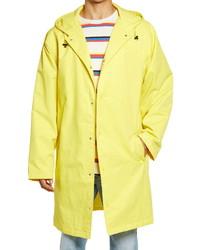 Puma X Maison Kitsune Hooded Jacket