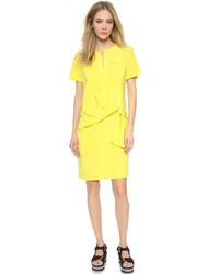 Knot shirtdress medium 267194
