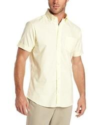 Lee Uniforms Short Sve Oxford Shirt