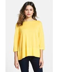 Nordstrom Collection Lightweight Merino Wool Sweater