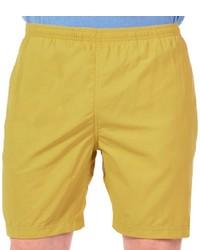 Gramicci Dash Shorts Upf 30 Built In Brief