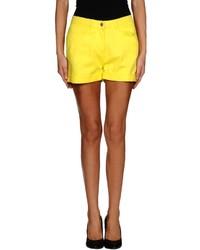 Petit Bateau Denim Shorts