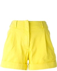 Etro A Line Shorts