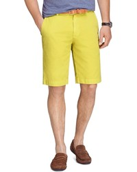 Brooks Brothers Gart Dyed 11 Lightweight Cotton Bermuda Shorts
