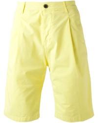 MSGM Chino Shorts
