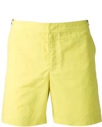 Orlebar Brown Bulldog Classic Shorts