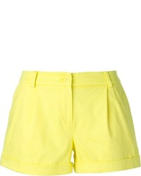 P.A.R.O.S.H. Ciquet Shorts