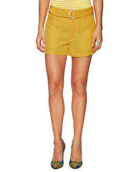 Sandro Pamela High Waisted Short