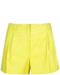 Proenza Schouler Lambskin Shorts