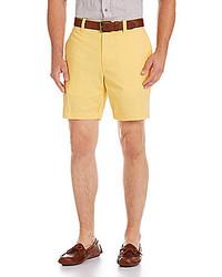 Roundtree Yorke Casuals Twill Shorts
