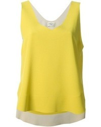 Leroy Veronique Sleeveless Top