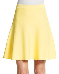 Romeo juliet couture flippy jersey skirt medium 309241