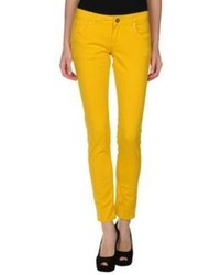 Yellow skinny jeans original 3874247