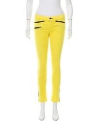 Mid rise skinny jeans medium 4990287