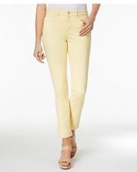Petite bristol skinny ankle jeans created for macys medium 4990294