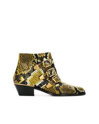 Chloé Susanna Ankle Boots