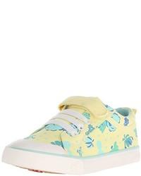 See Kai Run Kristin Velcro Sneaker