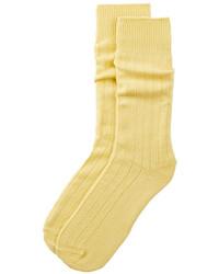 Jm Dickens Cashmere Blend Sock