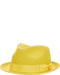 Barbisio fedora hat medium 60101