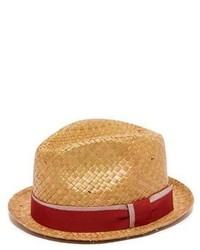 Pandan straw hat medium 3763674