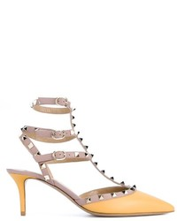 Valentino rockstud pumps medium 465049