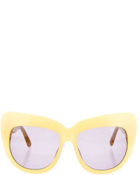 House Of Harlow 1960 Chelsea Cat Eye Sunglasses