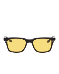 Dita Black Avec Sunglasses