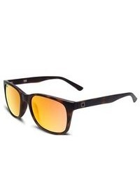 Converse Sunglasses B004 Matte Tortoise Mirror 55mm
