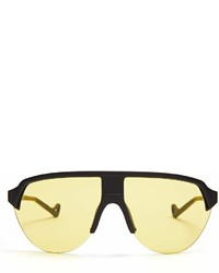 District Vision Nagata D Frame Performance Sunglasses