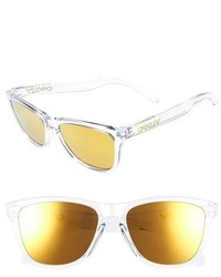 Frogskins 55mm sunglasses blue medium 3640384