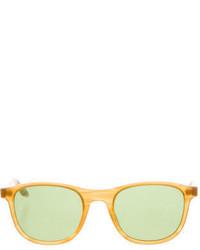 Barton Perreira Lucia Tinted Sunglasses