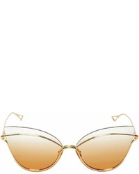 Dita Nightbird One Cat Eye Sunglasses