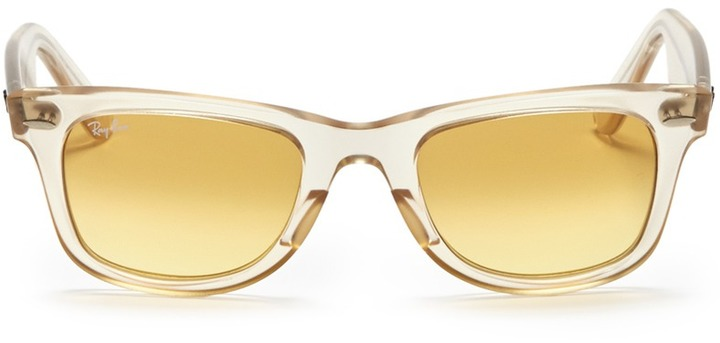 b2e91c906b ... Ray-Ban Original Wayfarer Ice Pop Sunglasses ...