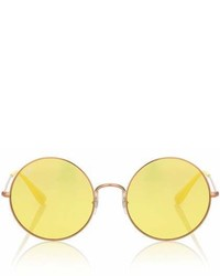 Ray-Ban Rb3592 Ja Jo Round Sunglasses