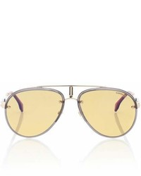 Carrera To Mytheresacom Glory Aviator Sunglasses
